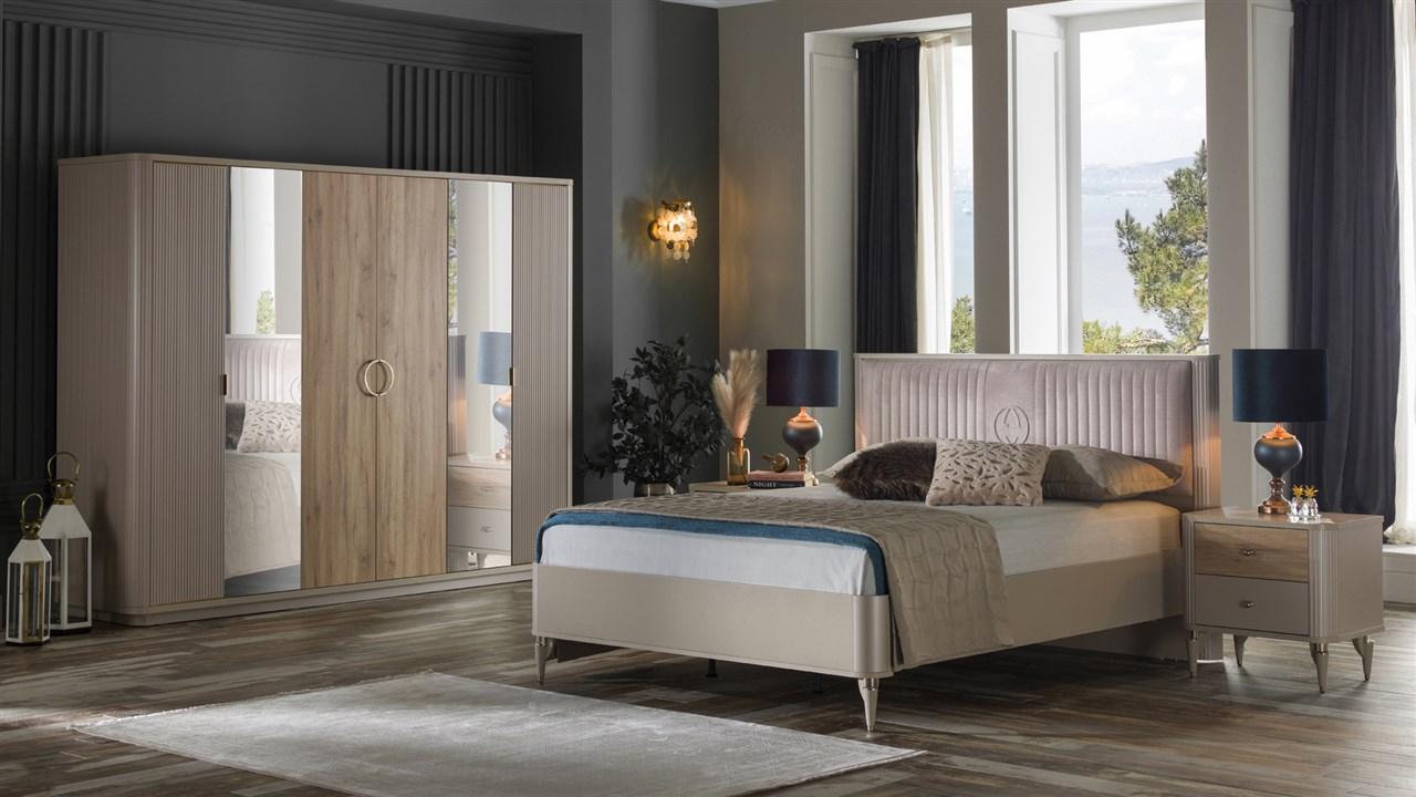 Sanvito Set Dormitor