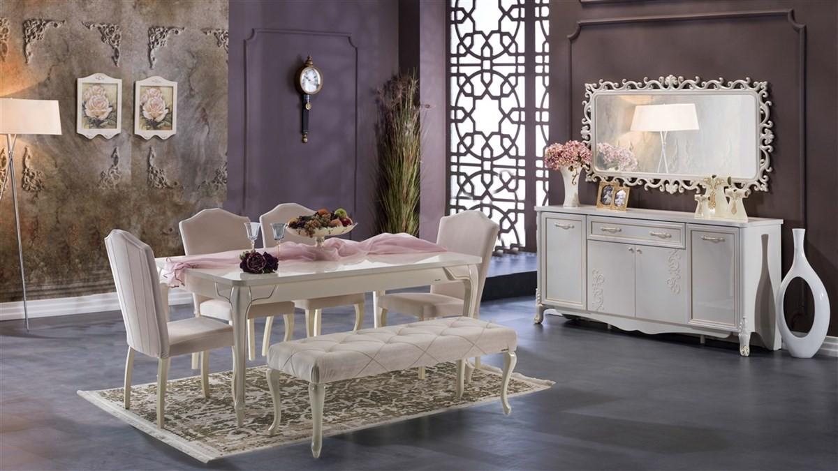 Lisbon Set Dining Room
