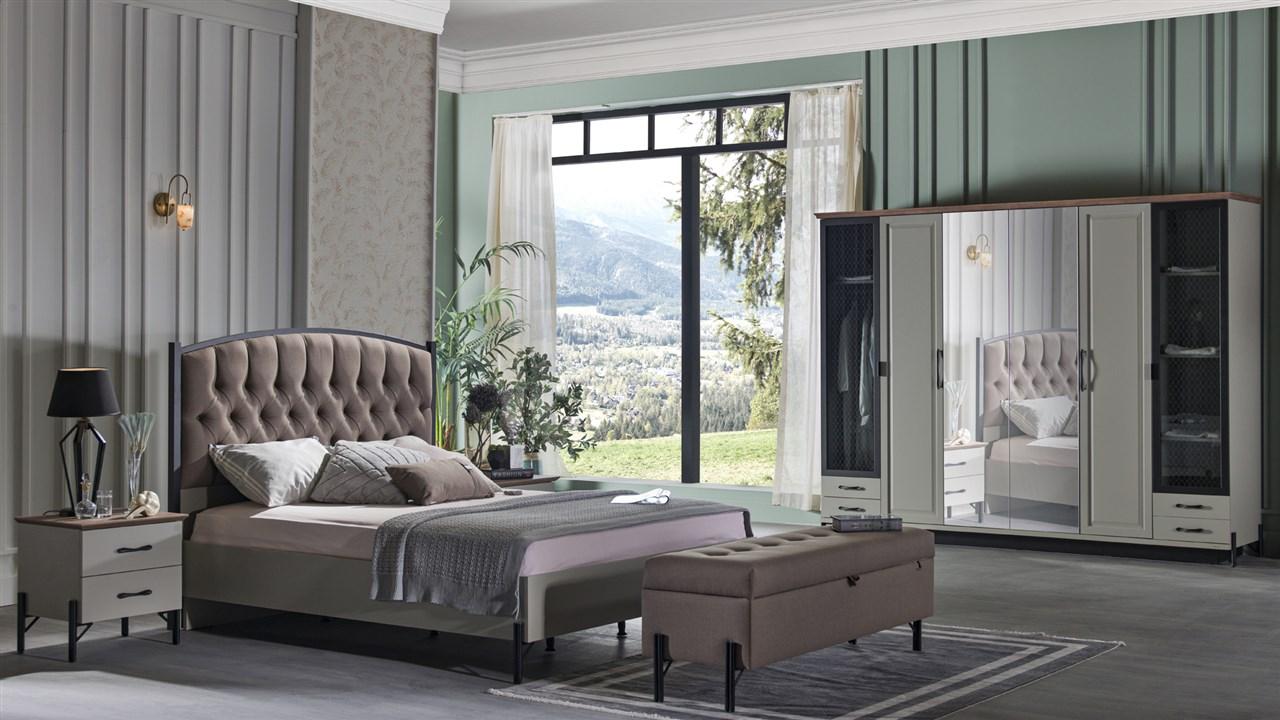 Palvin Set Dormitor