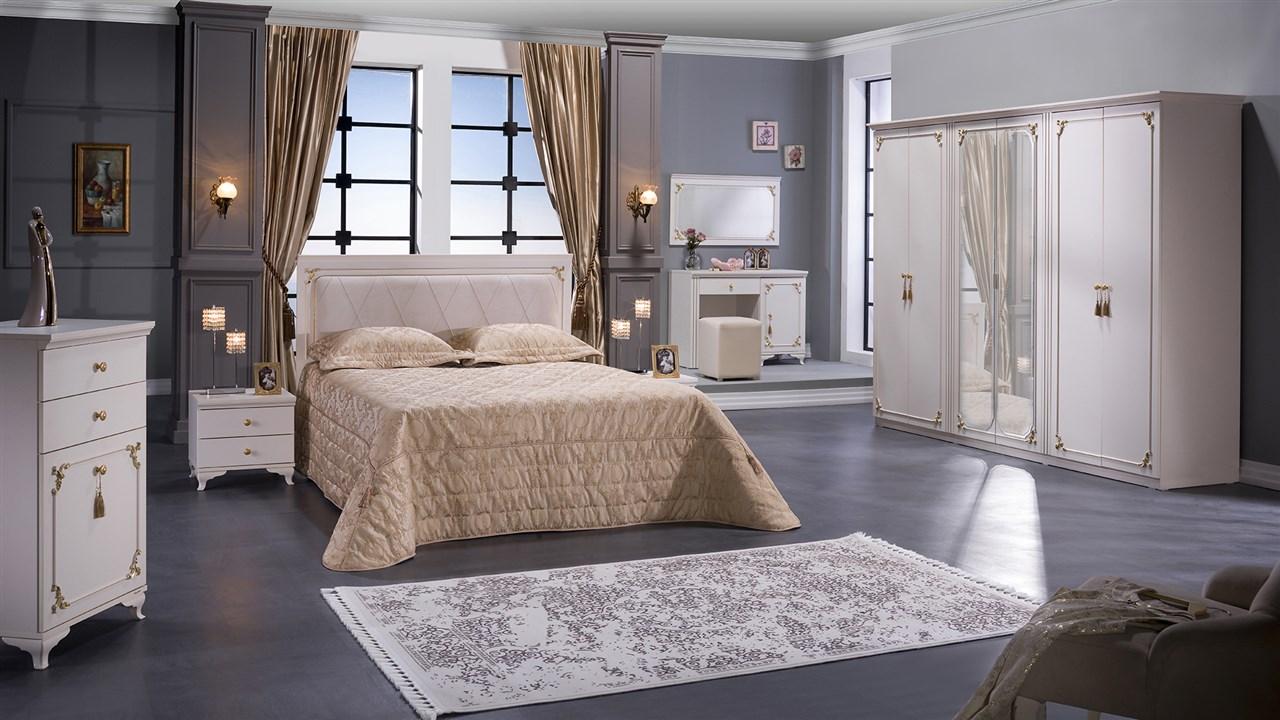 Valdes Set Dormitor