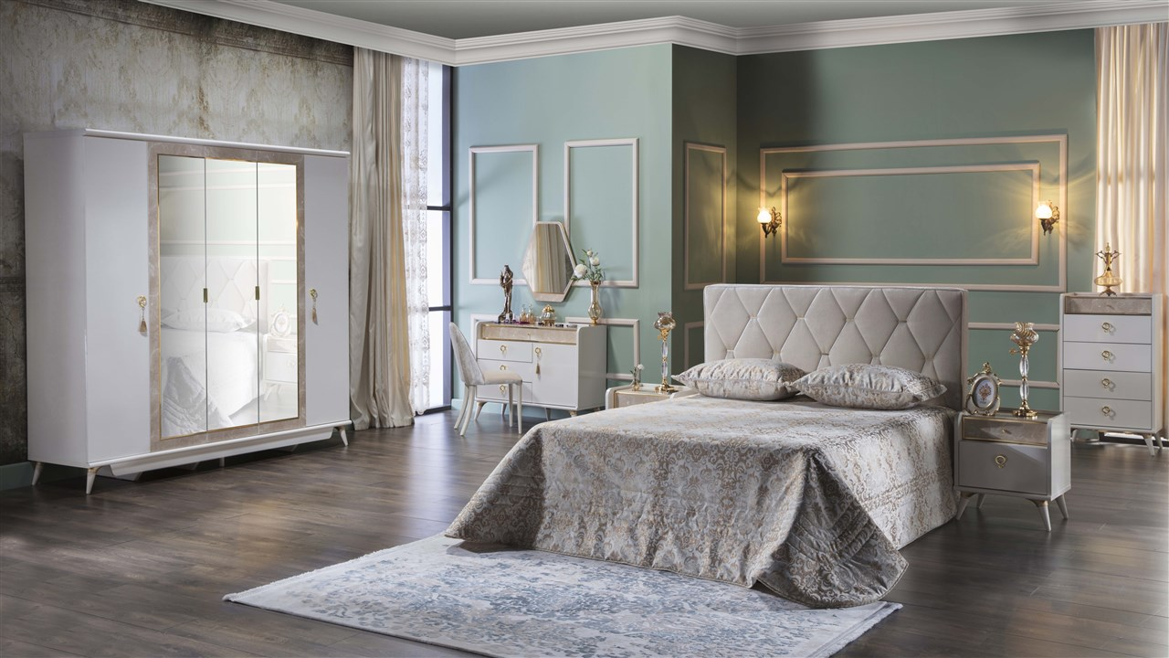 Monreal Set Dormitor