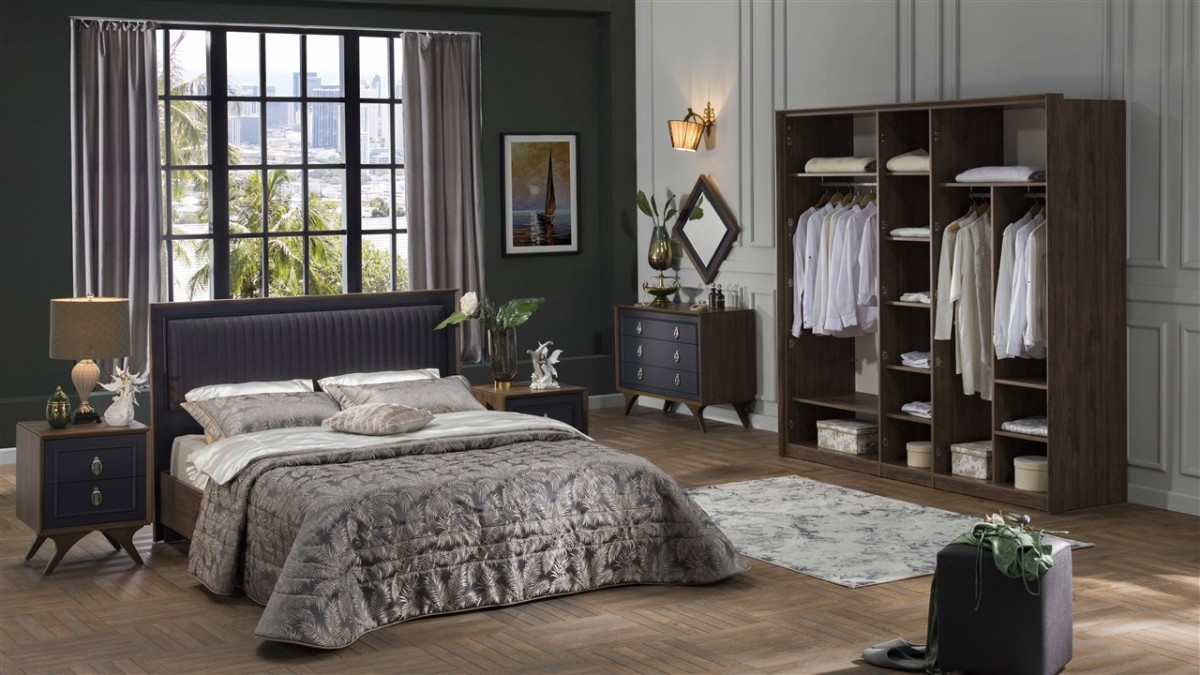 Alegro Set Dormitor