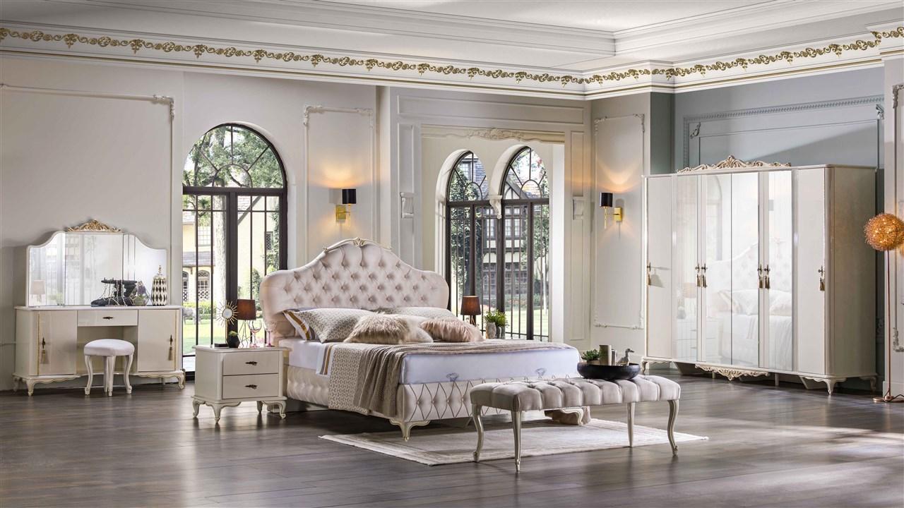 Mariana Set Dormitor