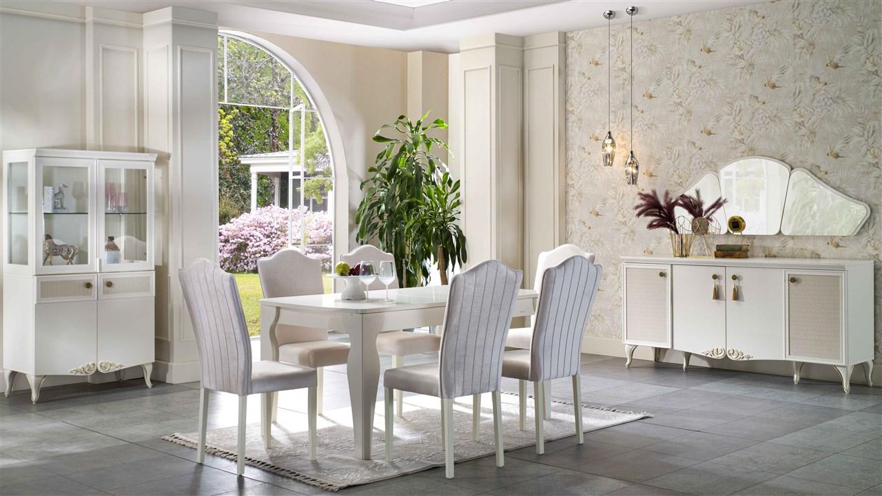 Perlino Set Dining Room