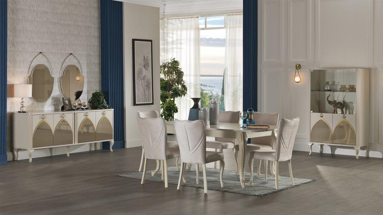 Solven Set Dining Room