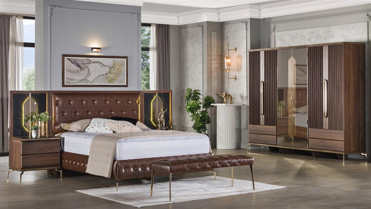 Montego Set Dormitor