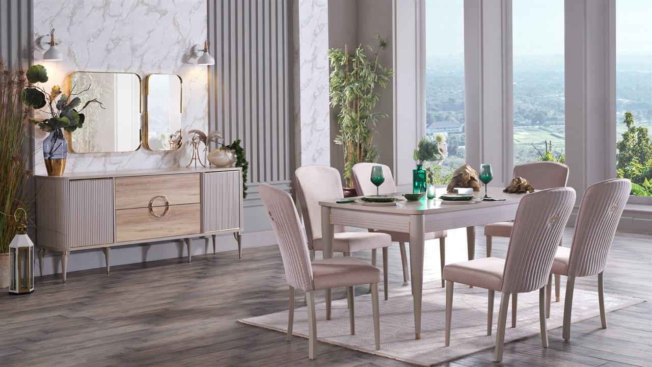 Sanvito Set Dining Room