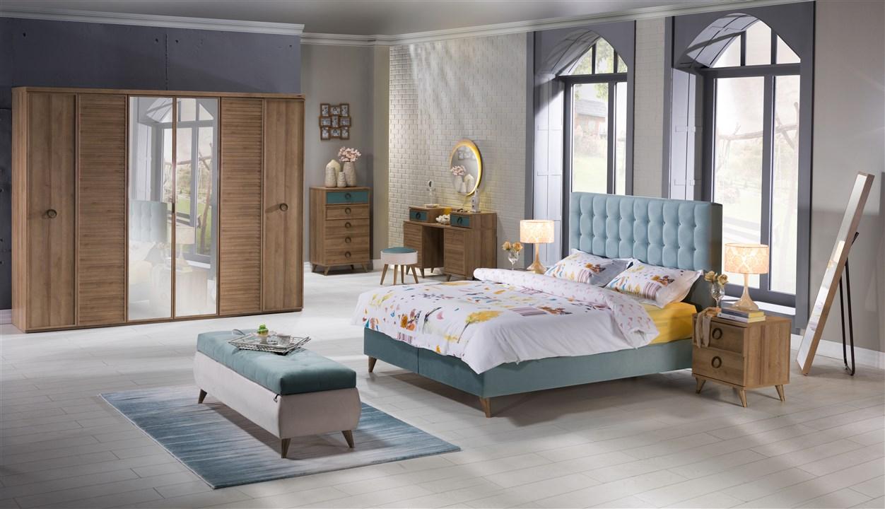 Vienza Set Dormitor