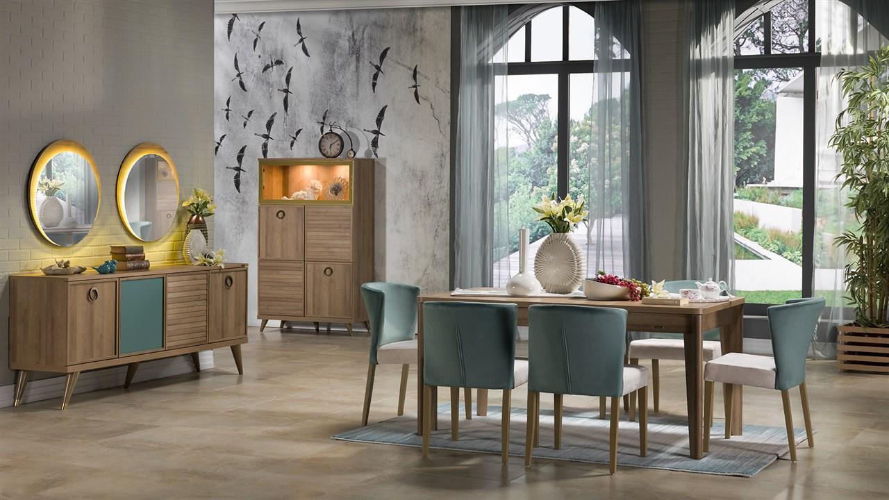 Set Dining Room Vienza