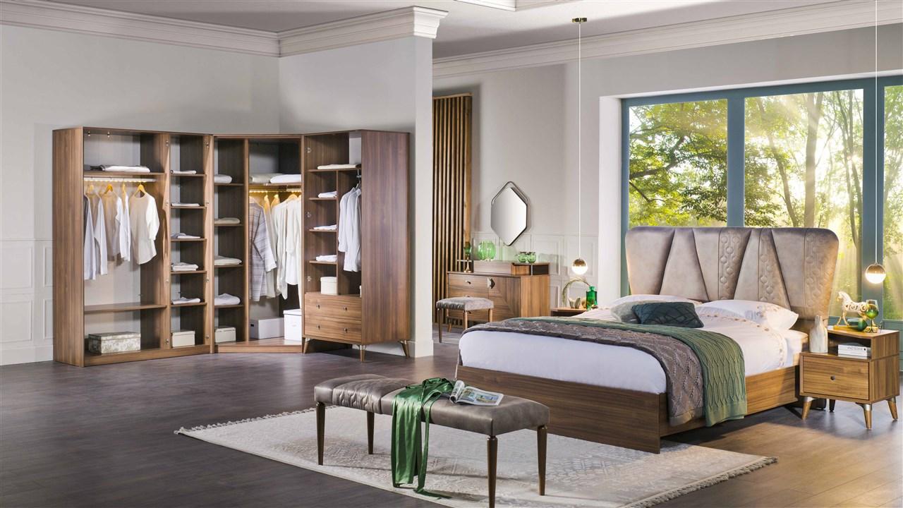 Loren Set Dormitor
