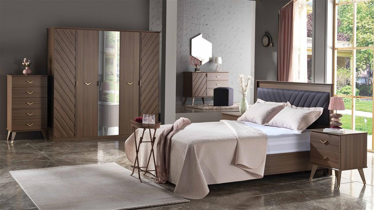 Solena Set Dormitor