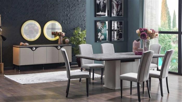 Piese de mobilier neevidente care pot transforma interiorul.
