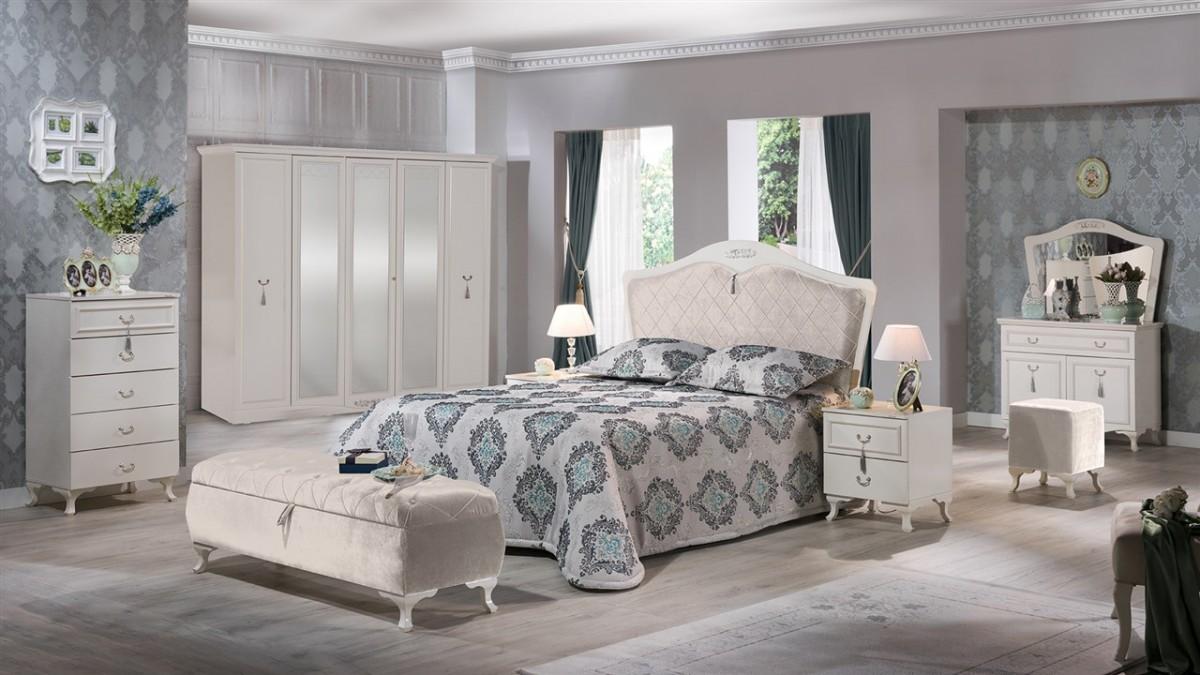 Belissa Set Dormitor