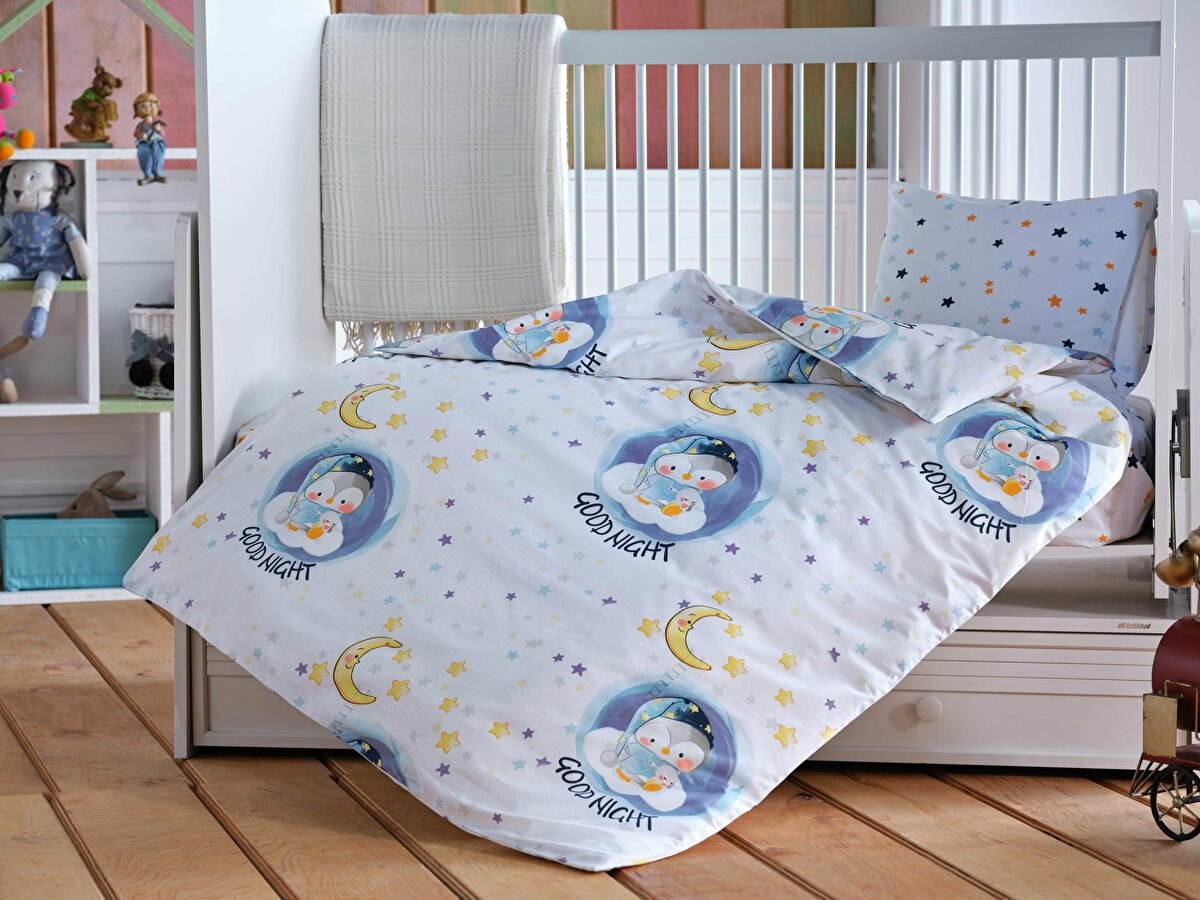 Good Night Baby Комплект Постельного Белья