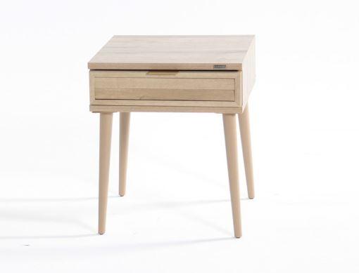 Угловой столик Vienza