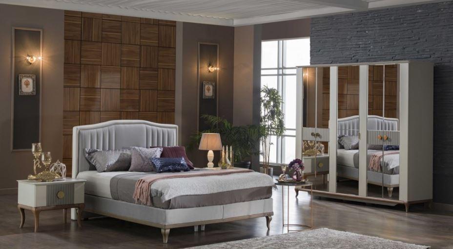 Pesaro S Кровать с основанием
