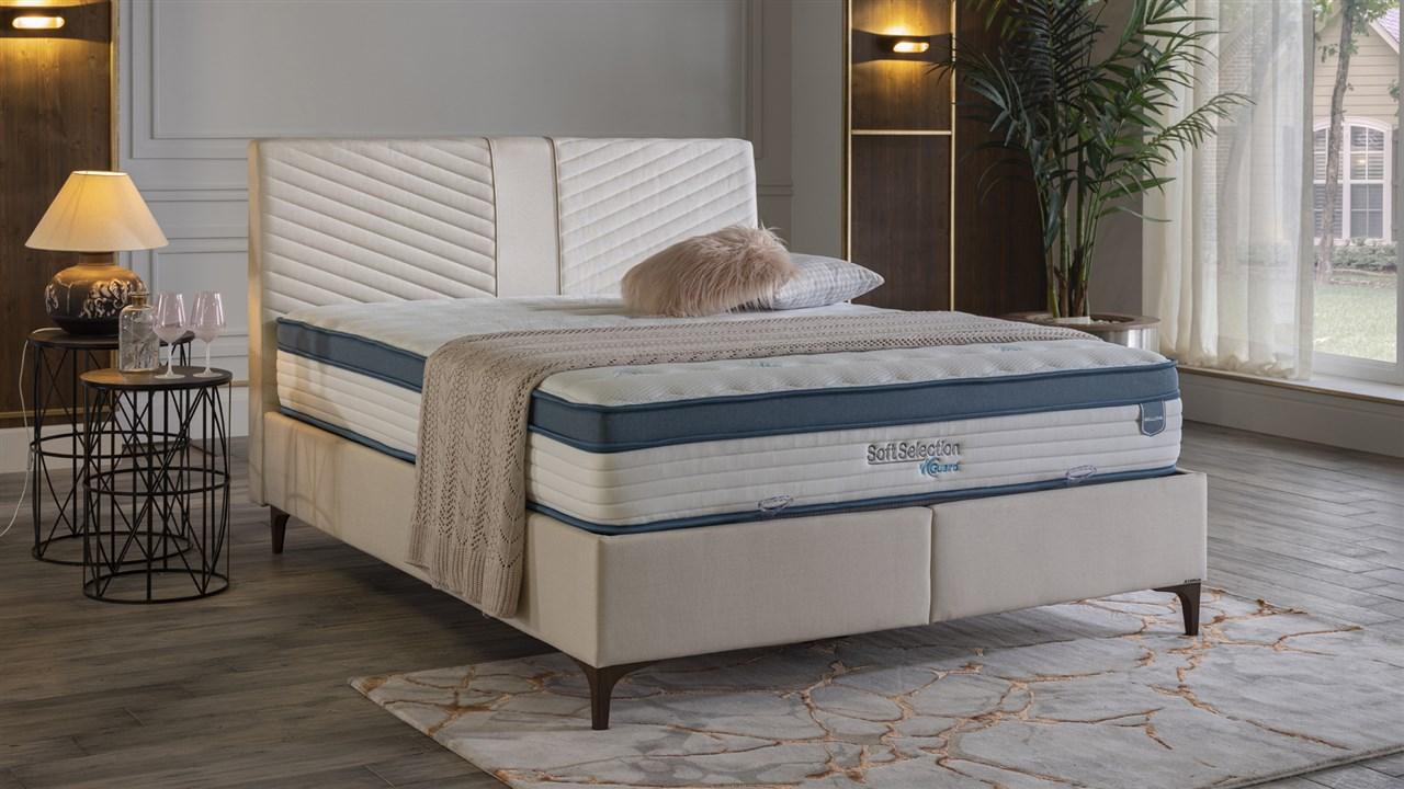 Hena Кровать с основанием