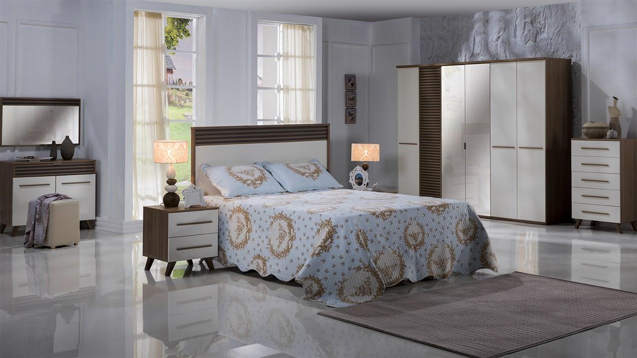 Кровать Violet