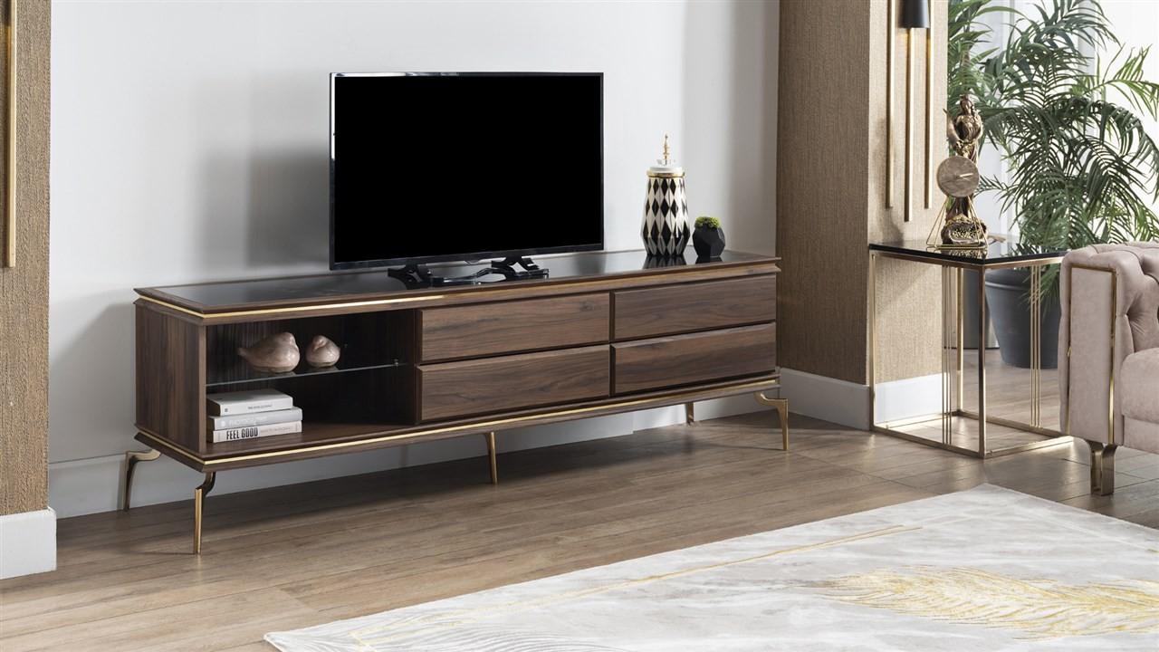 Comoda TV Montego compact