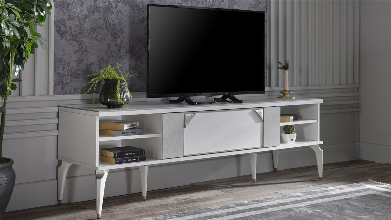 Comoda TV Leny compact
