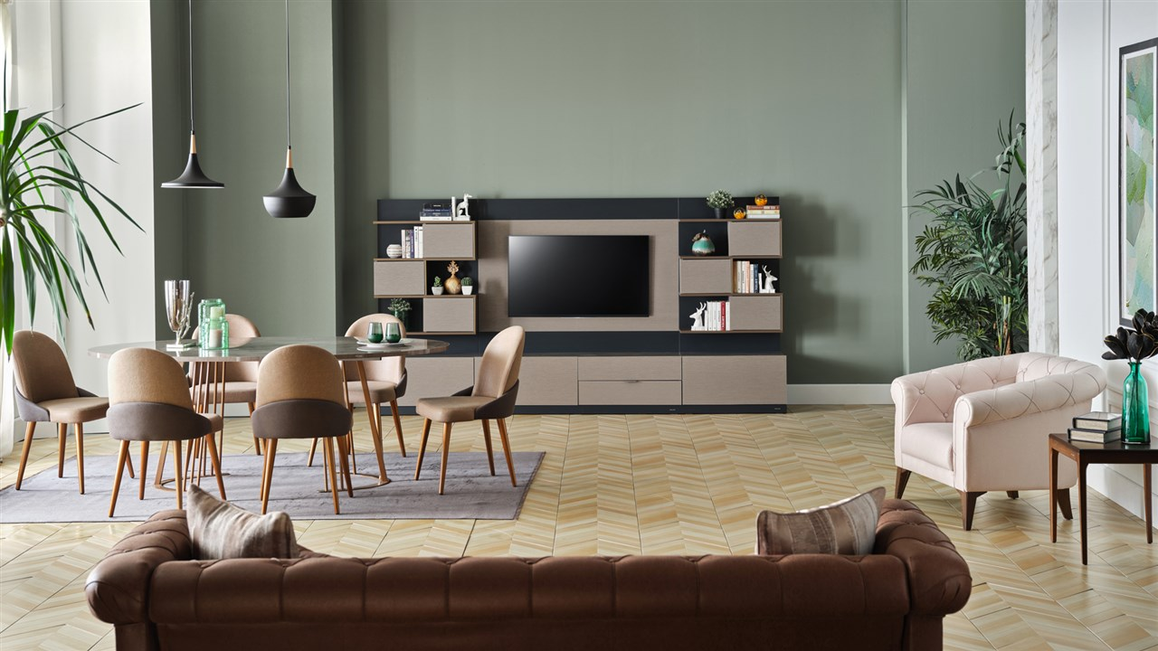 Prag comoda TV