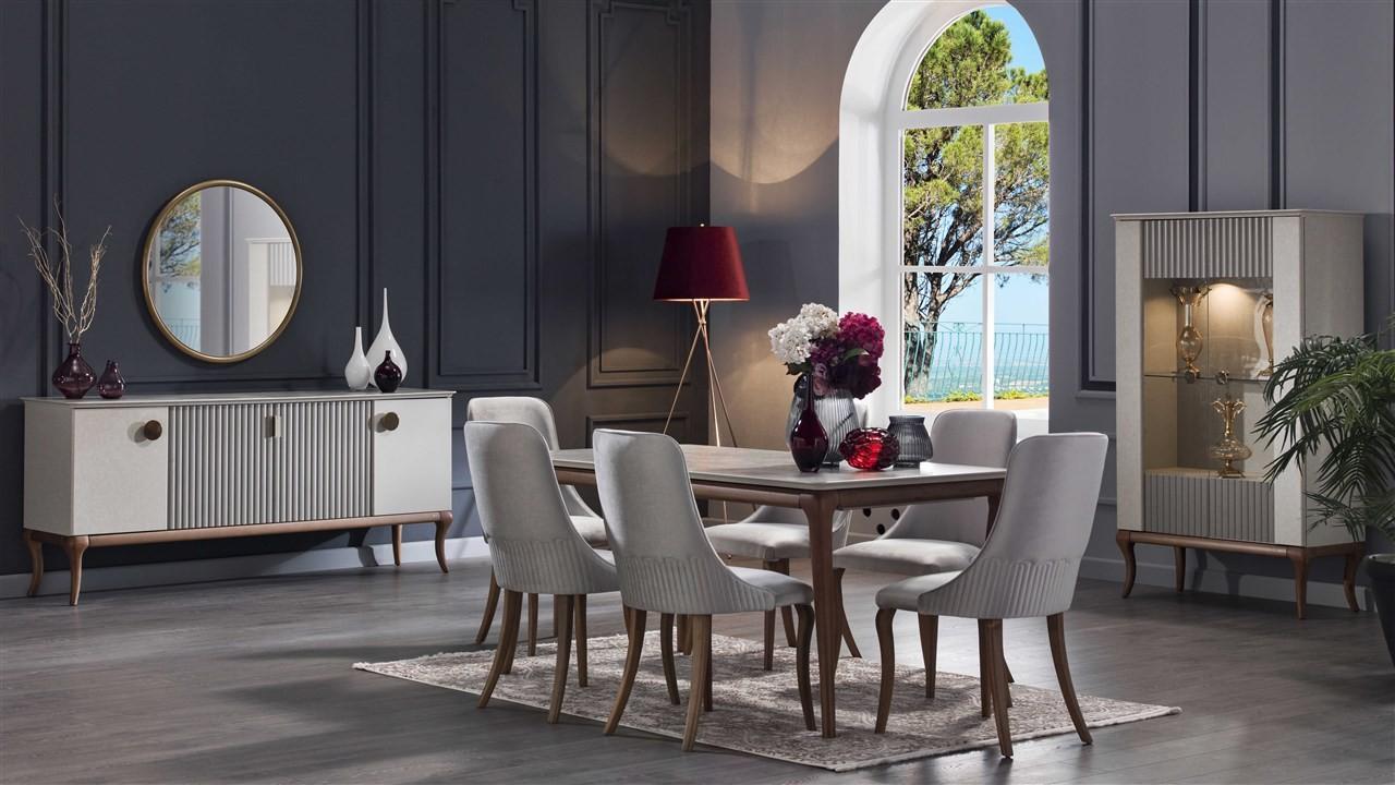 Pesaro Set Dining Room