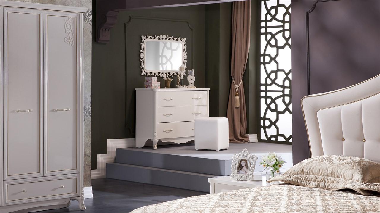 Masa de toaleta Lisbon